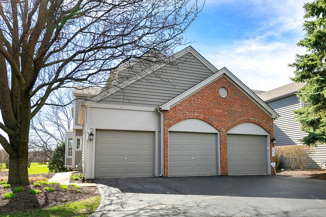 1417 Aberdeen Court, Naperville, IL 60564 (MLS #10342809) :: Janet Jurich Realty Group
