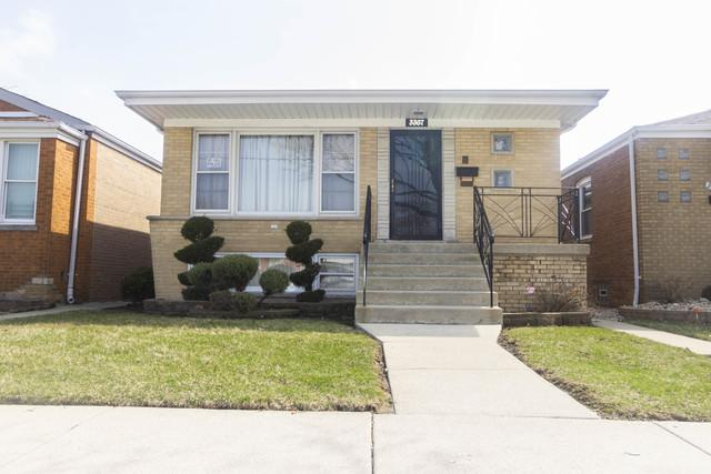 3507 W 75th Place, Chicago, IL 60652 (MLS #10342818) :: Helen Oliveri Real Estate