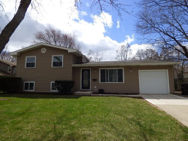 193 Berkshire Drive, Crystal Lake, IL 60014 (MLS #10342880) :: Helen Oliveri Real Estate