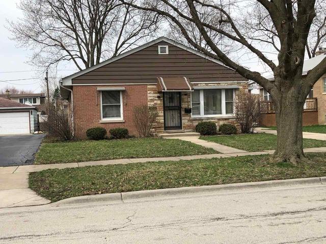 1440 Morgan Avenue, La Grange Park, IL 60526 (MLS #10342907) :: Leigh Marcus | @properties