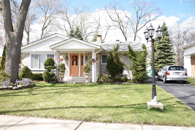 522 Isa Drive, Wheeling, IL 60090 (MLS #10342908) :: Helen Oliveri Real Estate