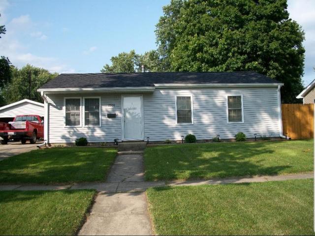 1500 E Dresser Road, Dekalb, IL 60115 (MLS #10342909) :: Domain Realty