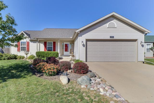 1908 Marina Drive, Normal, IL 61761 (MLS #10342933) :: Janet Jurich Realty Group
