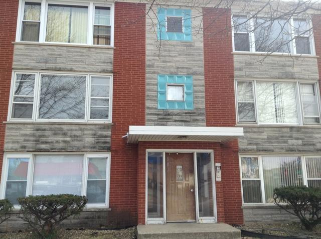 801 E 87th Place 2A, Chicago, IL 60619 (MLS #10343000) :: Domain Realty