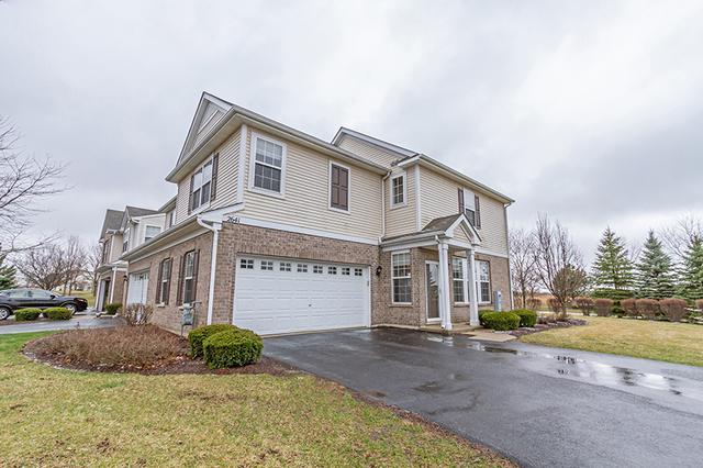2641 Williamsburg Drive, Algonquin, IL 60102 (MLS #10343006) :: Leigh Marcus   @properties