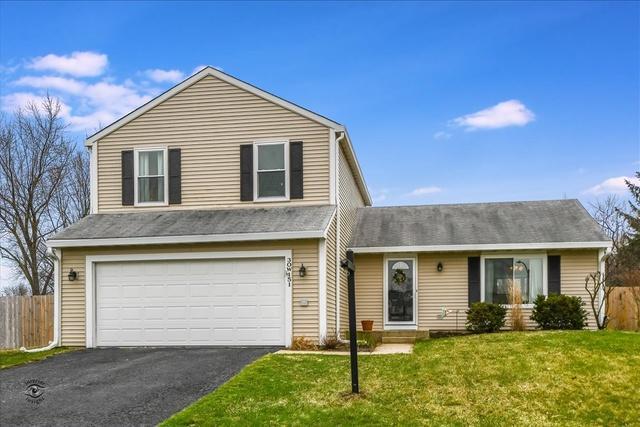 30W151 Mack Road, Warrenville, IL 60555 (MLS #10343007) :: Leigh Marcus | @properties