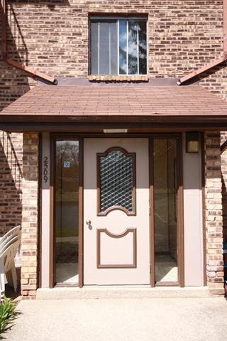 2509 Spring Street #3202, Woodridge, IL 60517 (MLS #10343030) :: Helen Oliveri Real Estate