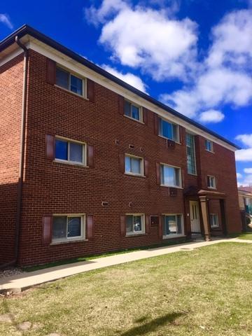 2541 Thatcher Avenue 2E, River Grove, IL 60171 (MLS #10343043) :: BNRealty