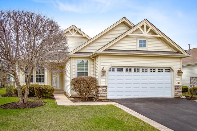 11707 Stonewater Crossing, Huntley, IL 60142 (MLS #10343060) :: Domain Realty