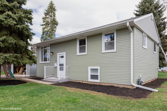 7531 Walnut Avenue, Woodridge, IL 60517 (MLS #10343070) :: Domain Realty