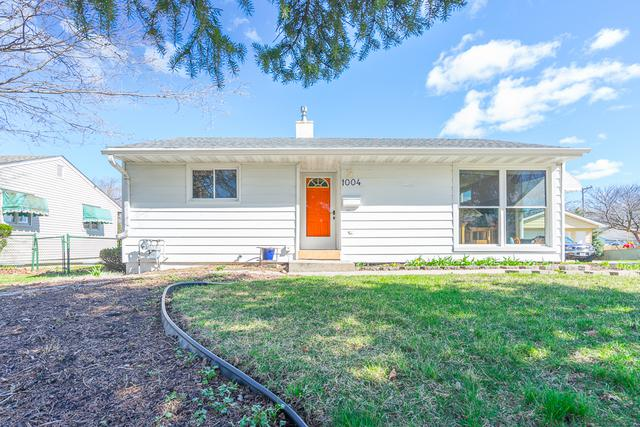 1004 Theodore Street, Crest Hill, IL 60403 (MLS #10343075) :: Domain Realty