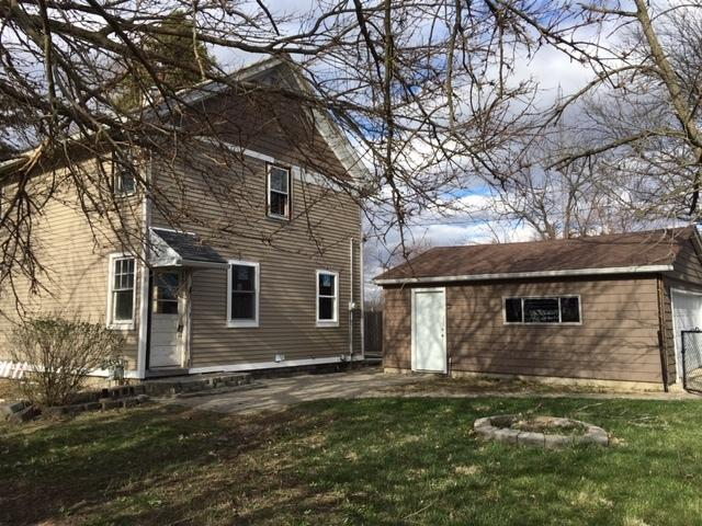 302 E State Route 71, Newark, IL 60541 (MLS #10343167) :: Leigh Marcus | @properties