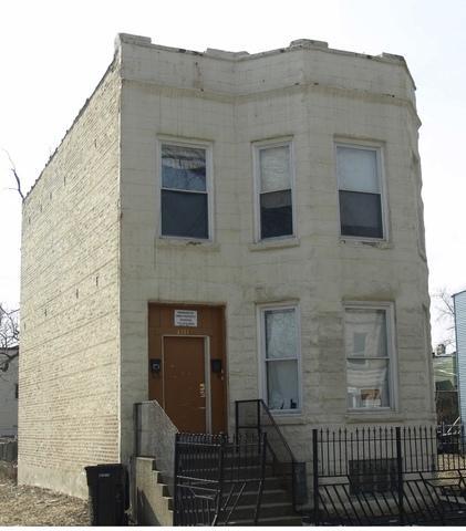 4217 W Monroe Street, Chicago, IL 60624 (MLS #10343210) :: Domain Realty