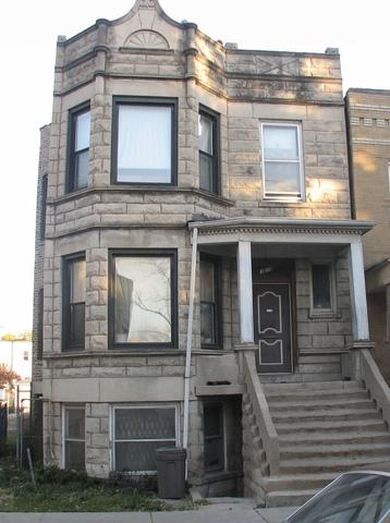 3918 W Grenshaw Street, Chicago, IL 60624 (MLS #10343214) :: Leigh Marcus | @properties