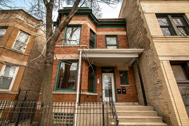 3611 N Damen Avenue, Chicago, IL 60618 (MLS #10343233) :: BNRealty