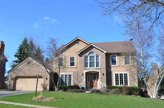 920 Crabtree Lane, Cary, IL 60013 (MLS #10343329) :: Century 21 Affiliated