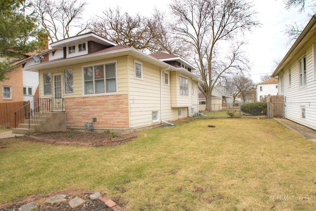 129 S 15th Avenue, Maywood, IL 60153 (MLS #10343336) :: Domain Realty