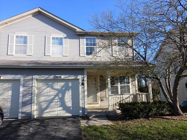 13939 S Oakdale Circle, Plainfield, IL 60544 (MLS #10343410) :: Helen Oliveri Real Estate