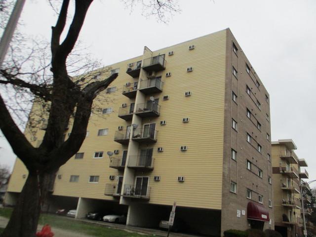 7449 W Washington Street #602, Forest Park, IL 60130 (MLS #10343473) :: Angela Walker Homes Real Estate Group