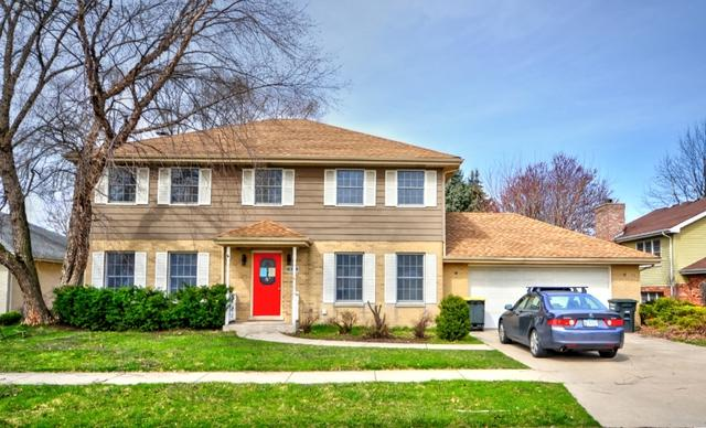 18344 Country Lane, Lansing, IL 60438 (MLS #10343484) :: Janet Jurich Realty Group