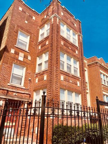 11146 S Vernon Avenue, Chicago, IL 60628 (MLS #10343500) :: Domain Realty