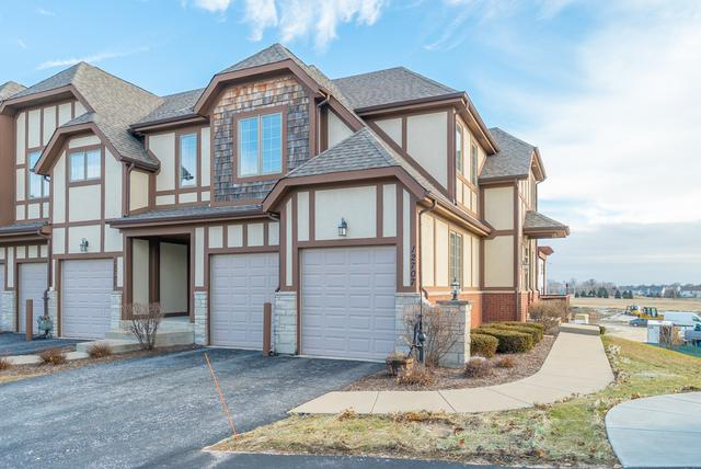 12707 Wild Rye Court, Plainfield, IL 60585 (MLS #10343506) :: Helen Oliveri Real Estate