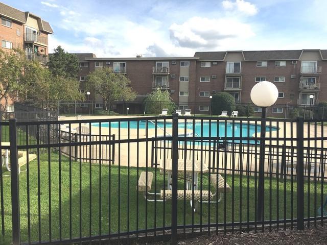 4500 Beau Monde Drive #308, Lisle, IL 60532 (MLS #10343540) :: Domain Realty