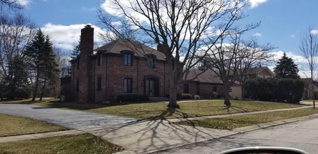 695 Ruskin Drive, Elk Grove Village, IL 60007 (MLS #10343541) :: Domain Realty