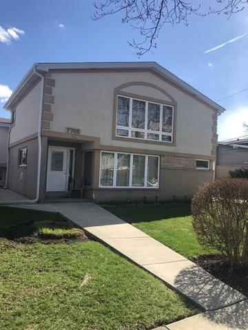 7705 Palma Lane, Morton Grove, IL 60053 (MLS #10343545) :: Helen Oliveri Real Estate