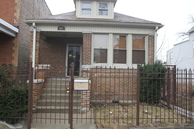 807 S Keeler Avenue, Chicago, IL 60624 (MLS #10343550) :: Domain Realty