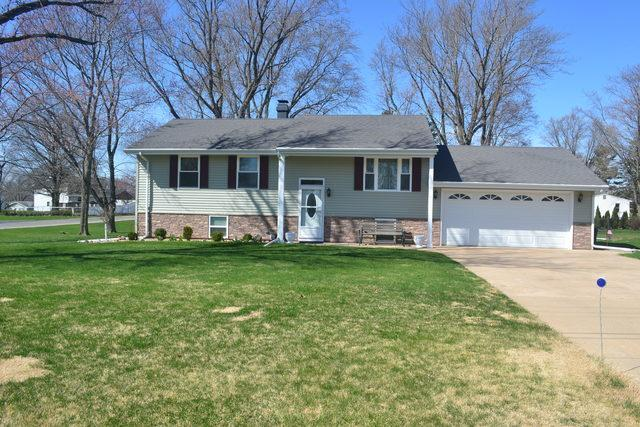 1702 Sharon Road, Streator, IL 61364 (MLS #10343577) :: Janet Jurich Realty Group