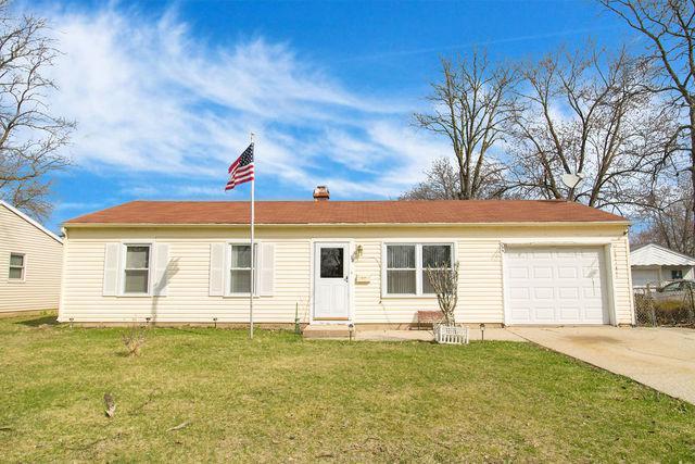 12 E Pine Street, Streamwood, IL 60107 (MLS #10343619) :: Helen Oliveri Real Estate