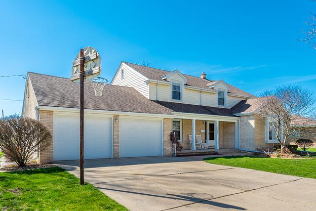 17600 Maple Street, Lansing, IL 60438 (MLS #10343638) :: Helen Oliveri Real Estate