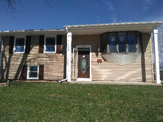 427 Everette Avenue, Romeoville, IL 60446 (MLS #10343652) :: Century 21 Affiliated