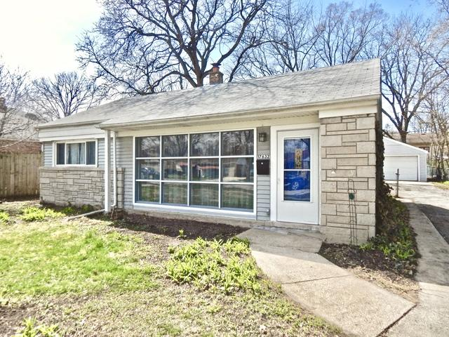 17632 Hillside Avenue, Homewood, IL 60430 (MLS #10343672) :: Leigh Marcus | @properties