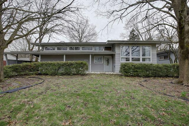 403 E Colorado Avenue, Urbana, IL 61801 (MLS #10343727) :: BNRealty