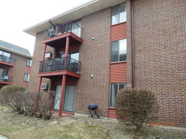 15820 Terrace Drive Ro3, Oak Forest, IL 60452 (MLS #10343742) :: Domain Realty