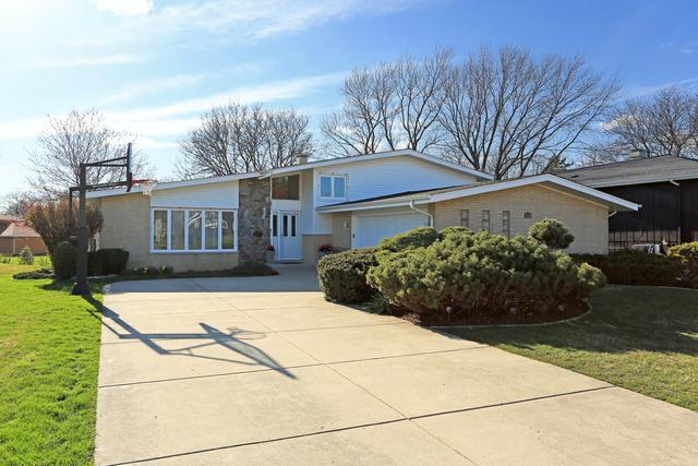 7130 Wirth Drive, Darien, IL 60561 (MLS #10343764) :: Helen Oliveri Real Estate