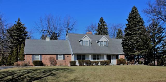 2 Heather Lane, Oak Brook, IL 60523 (MLS #10343778) :: Angela Walker Homes Real Estate Group