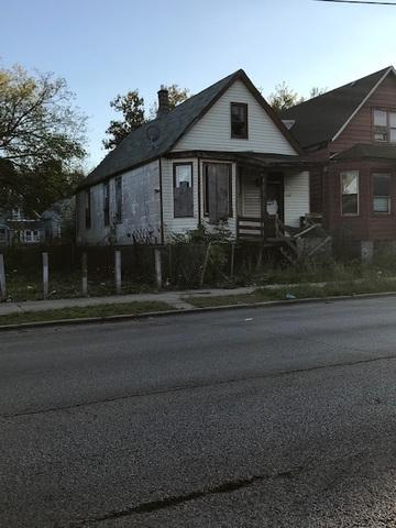 1241 W 71st Place, Chicago, IL 60636 (MLS #10343780) :: Domain Realty