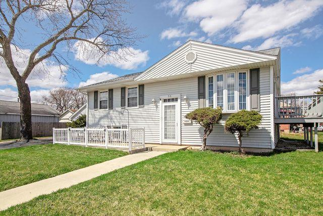 50 Ambassador Avenue, Romeoville, IL 60446 (MLS #10343790) :: Angela Walker Homes Real Estate Group