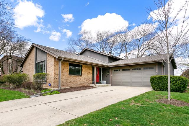 2040 Carriage Hill Road, Lisle, IL 60532 (MLS #10343843) :: Domain Realty
