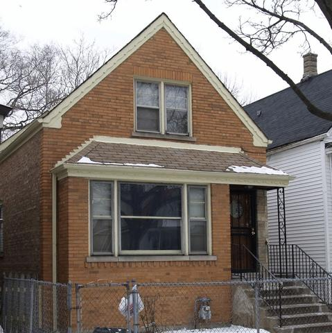 7032 S Wolcott Avenue, Chicago, IL 60636 (MLS #10343852) :: Domain Realty
