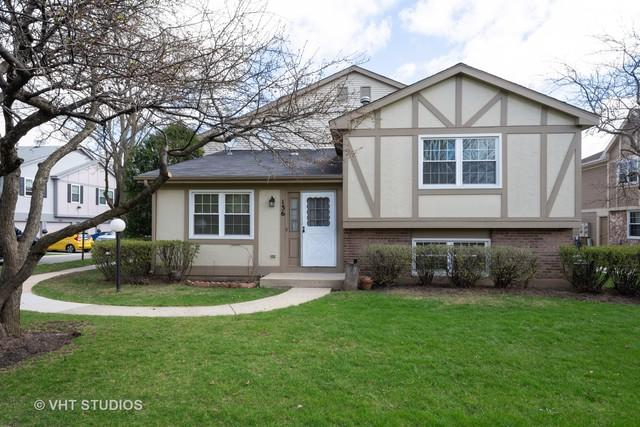 136 Brookwood Court, Vernon Hills, IL 60061 (MLS #10343856) :: Helen Oliveri Real Estate