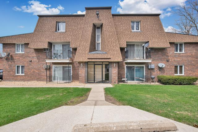 8231 Archer Avenue #9, Willow Springs, IL 60480 (MLS #10343867) :: The Wexler Group at Keller Williams Preferred Realty