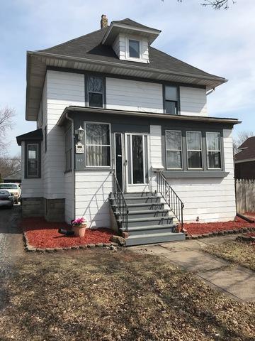 145 S Mason Street, Bensenville, IL 60106 (MLS #10343872) :: Domain Realty