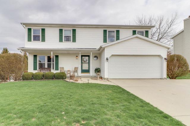 1311 Eastport Drive, Bloomington, IL 61704 (MLS #10343879) :: Janet Jurich Realty Group
