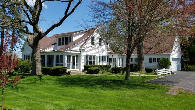 1401 Garfield Street, Harvard, IL 60033 (MLS #10343886) :: Berkshire Hathaway HomeServices Snyder Real Estate