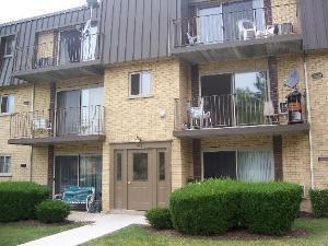 582 Fairway View Drive 1E, Wheeling, IL 60090 (MLS #10343912) :: Helen Oliveri Real Estate