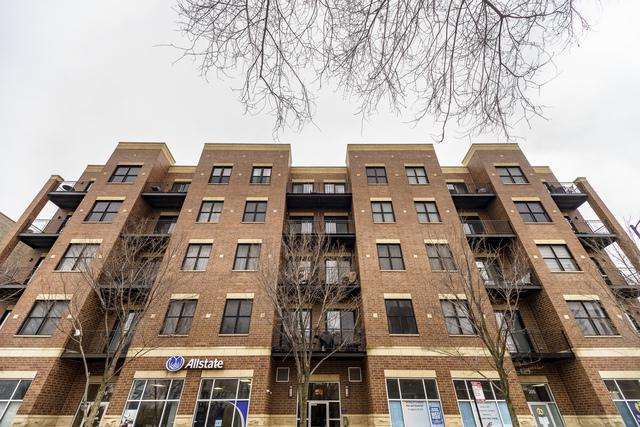 207 E 31st Street 5B, Chicago, IL 60616 (MLS #10343973) :: Domain Realty